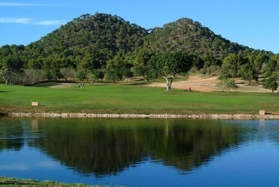 Vall D`Or Golf