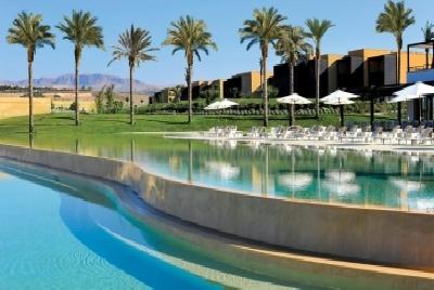 Verdura Golf & Spa Resort******