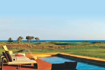 Verdura ResortItalien Golfreisen und Golfurlaub