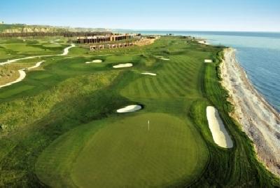 Sizilien - Verdura Golf & Spa Spezial