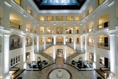 Villa Padierna Palace Hotel******