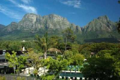 Vineyard Hotel & Spa****(*)
