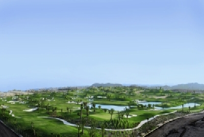 Vistabella Golf