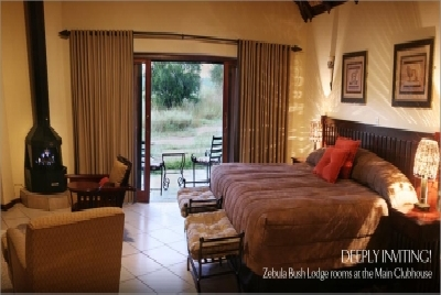 Zebula Estate Golf & Spa****(*)