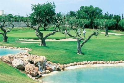 Gaudi Golf Club