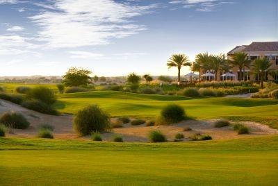 Dubai Golfreisen und Golfurlaub