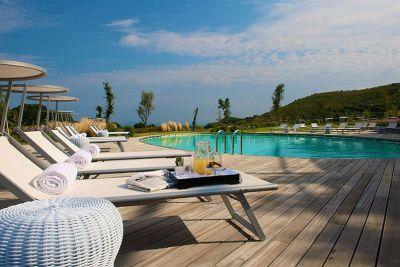Top Angebot Toskana - Argentario Resort Golf & Spa*****