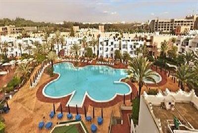 Atlantic Palace Golf, Thalasso & Casino Resort*****