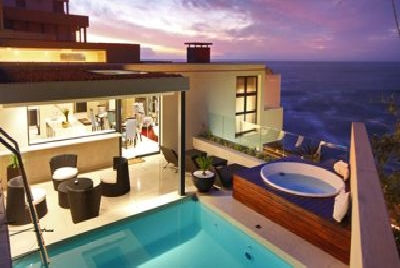 Azamare Guest House Camps Bay*****