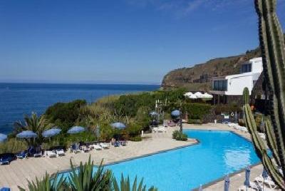 Azoren Spezial - Caloura Hotel****