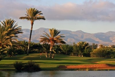 Golf du Soleil Marokko Golfreisen und Golfurlaub