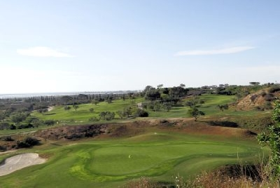 Tunesien Golfreisen und Golfurlaub