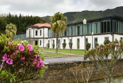 Furnas Boutique Hotel - Thermal & Spa****