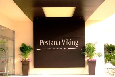 lti Pestana Viking****