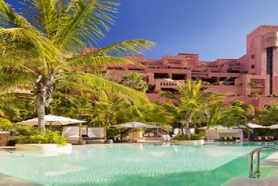 The Ritz Carlton Abama Golf & Spa Resort*****