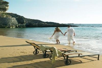 Ritz Carlton AbamaSpanien Golfreisen und Golfurlaub