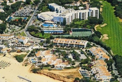 Dona Filipa & San Lorenzo Golf Resort*****