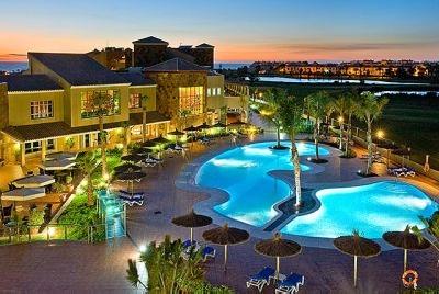 Top Angebote Costa Ballena Golf - Elba Costa Ballena Beach & Thalasso Resort*****