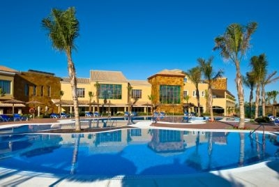 Top Angebote Costa Ballena Golf - Elba Costa Ballena Beach & Thalasso Resort*****