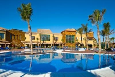 Elba Costa Ballena Beach & Thalasso Resort*****