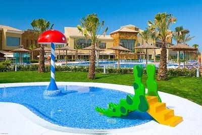 Elba Costa Ballena Beach & Thalasso Resort*****Spanien Golfreisen und Golfurlaub