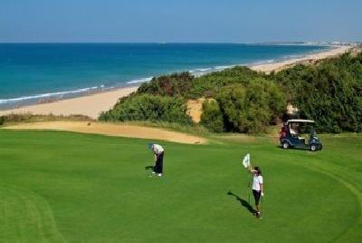 IBEROSTAR Royal Andalus****Spanien Golfreisen und Golfurlaub