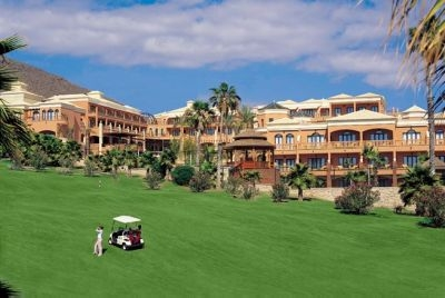 Teneriffa Unlimited Spezial - Las Madrigueras Golf Resort & Spa*****