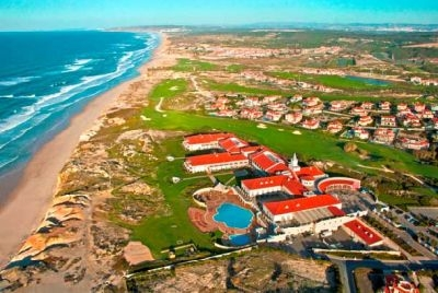 Unlimited Golf - Praia D´el Rey Marriott Residences****(*)