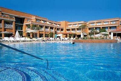Hotel Quinta da MarinhaPortugal Golfreisen und Golfurlaub