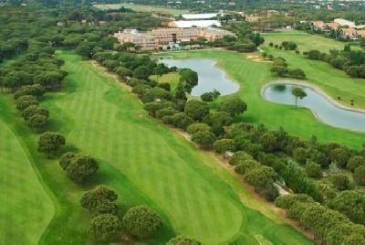 Golf Quinta da MarinhaPortugal Golfreisen und Golfurlaub
