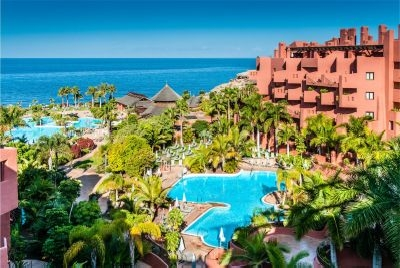 Sheraton La Caleta Resort & Spa*****