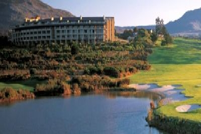 Golfplatz  Golfreisen