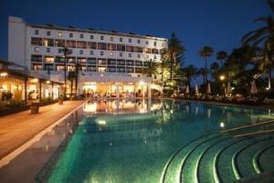 Los Monteros Spa & Golf Resort*****