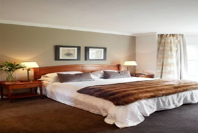 Fancourt Exklusive - The Manor House*****(*)