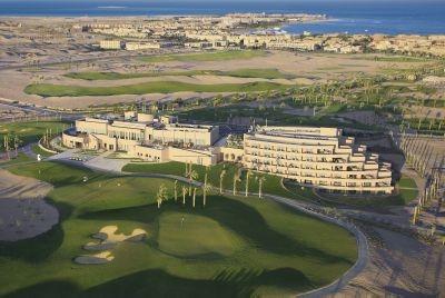 Ägypten Golfreisen und Golfurlaub