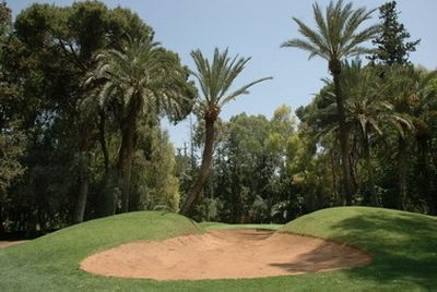Royal Golf Club Marrakesch