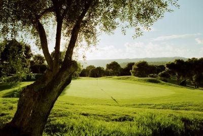 Greenfee Package La EstanciaSpanien Golfreisen und Golfurlaub