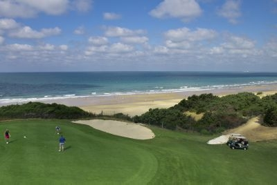 Real Novo Sancti Petri Golf Club