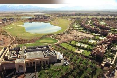 samanah golfclubMarokko Golfreisen und Golfurlaub