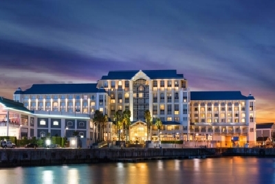 Table Bay Hotel*****