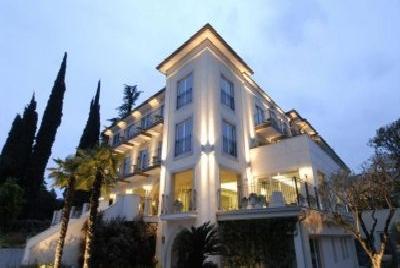 Villa Rosa Hotel****