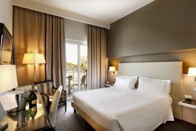 Hotel Villa RosaItalien Golfreisen und Golfurlaub