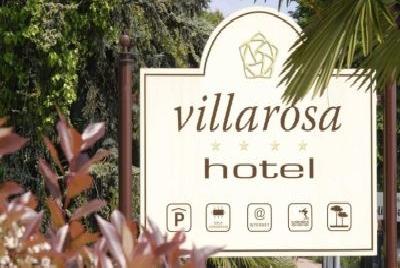 Gardasee Spezial - Villa Rosa****