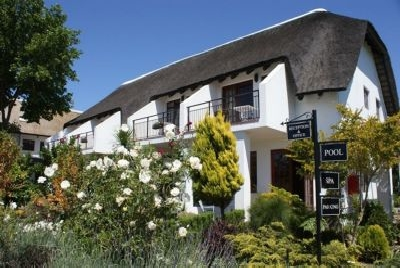 Wedge View Country House & Spa*****