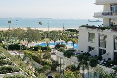 Costa Daurada Spezial - Gran Palas Hotel*****