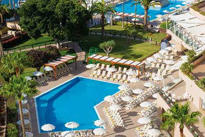 Top Angebot Teneriffa - Iberostar Bouganville Playa****