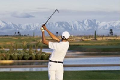 Al Maaden GolfMarokko Golfreisen und Golfurlaub