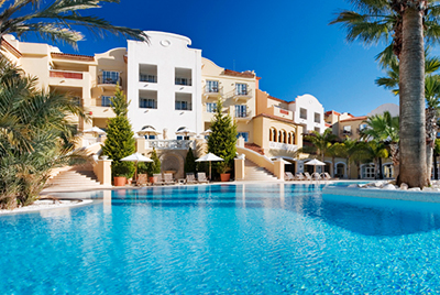 Costa  Blanca Spezial - Denia Marriott La Sella*****
