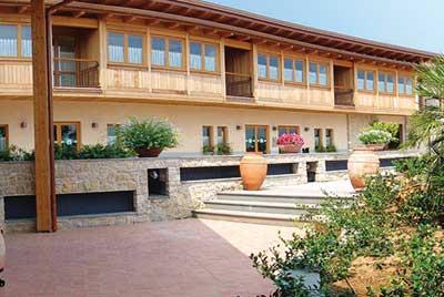 Active Hotel Paradiso & GolfItalien Golfreisen und Golfurlaub