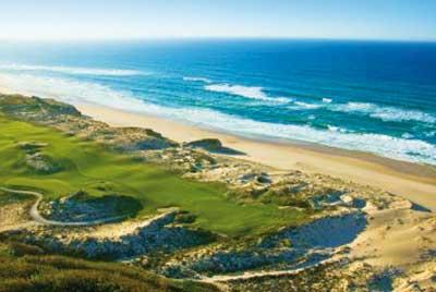 praia_del_reyPortugal Golfreisen und Golfurlaub